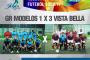 2ª Fase Oitavas de Final Futebol Society – 19/07