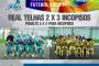 2ª Fase Oitavas de Final Futebol Society – 20/07