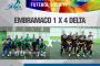 Oitavas de Final Futebol Society – 15/07