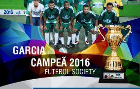 Final Futebol Society – 13/08