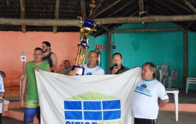 Bi-Campeão: Siticecom conquista o título dos XXIX Jogos Operários da Feticom/SP