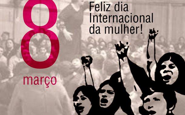 Origem do Dia Internacional da Mulher