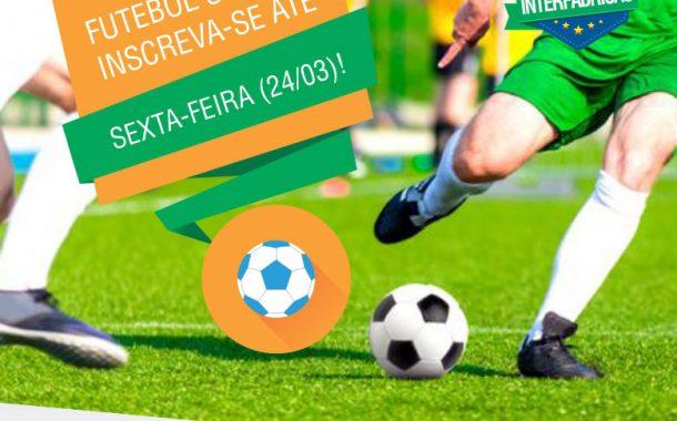 Futebol Society 2017