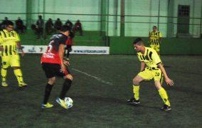 Jogos Interfábricas Futebol 19/04