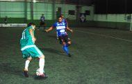 Interfábricas Futebol 09/05