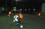Interfábricas Futebol 03/05