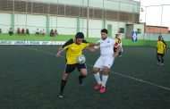 Interfábricas Futebol 06/05