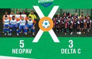 Interfábricas Futebol 11/05