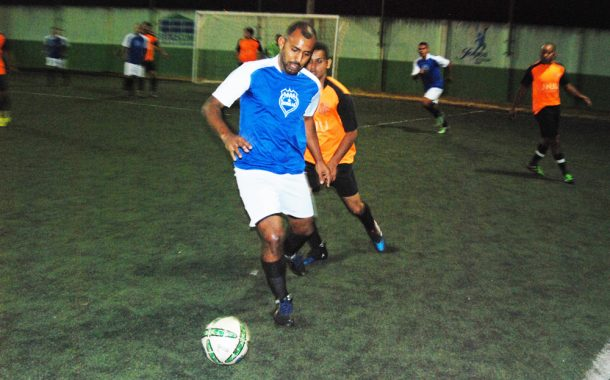 Futebol Interfábricas 28/07