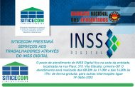 INSS Digital.