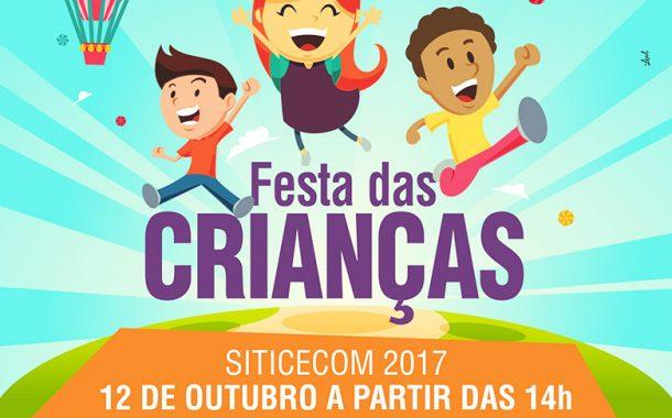 Festa das Crianças 2017