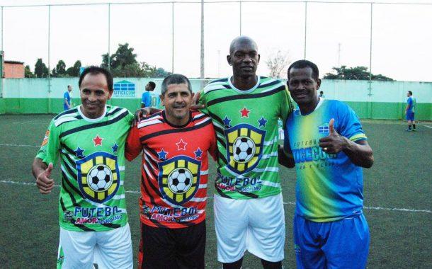 Futebol Solidário 2017
