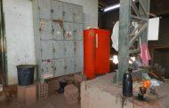 Equipe de fiscalização do SITICECOM encontra irregularidades em olaria