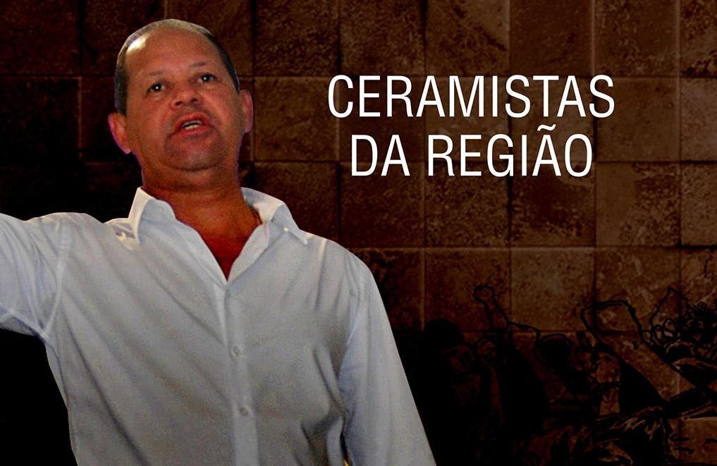 Siticecom consegue reajuste salarial acima de inflação para os Ceramistas da região