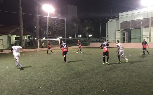 2ª rodada do Futebol