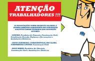 ATENÇÃO TRABALHADORES!!!